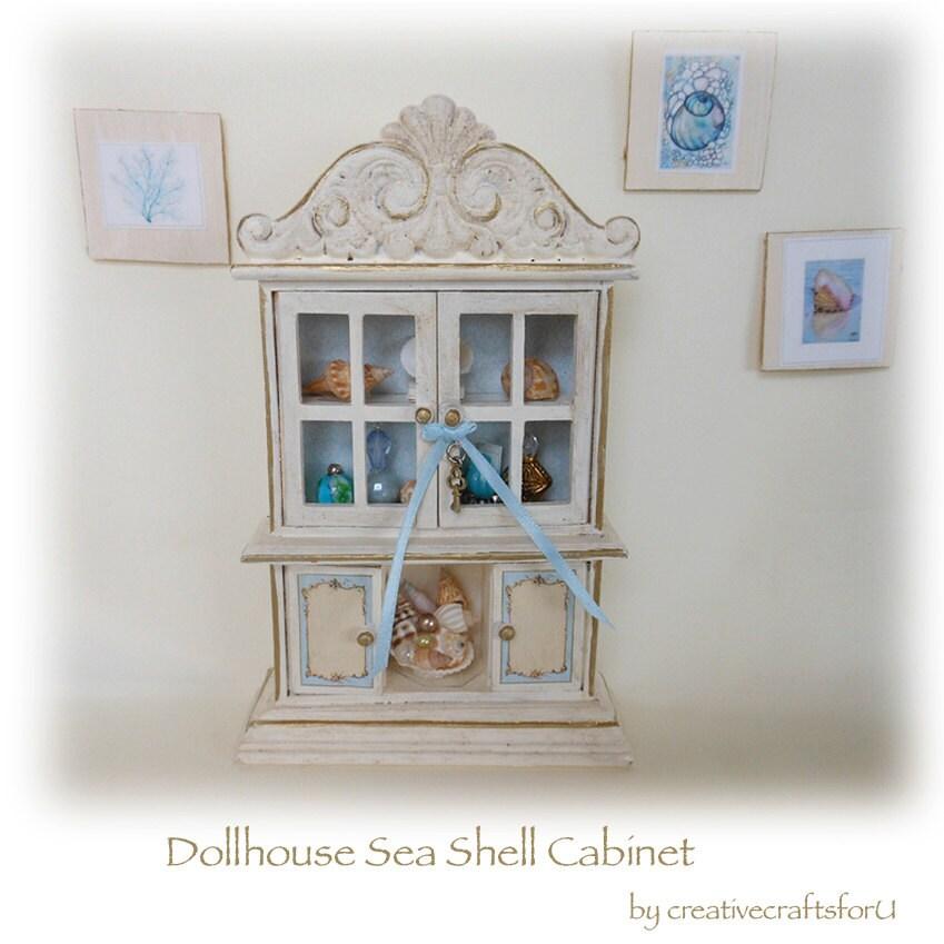 Dollhouse Furniture Dollhouse Dressed Bed Bedroom Set