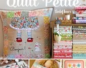 Quilt Petite by Sedef Imer - ADVANCE SIGNED COPY - Limited Number