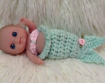 Clothes for Lil Cutesies Mini berenguer dolls