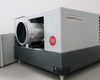 Leitz Pradovit Slide Projector c1960s