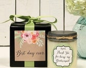 Will you be my Bridesmaid Gift // Will you be my Maid of Honor Gift // Bridesmaid Thank You Gift // Maid of Honor Thank You Gift