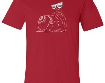 Snail T Shirt