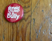 DON TRUMP BUTTON / set of...