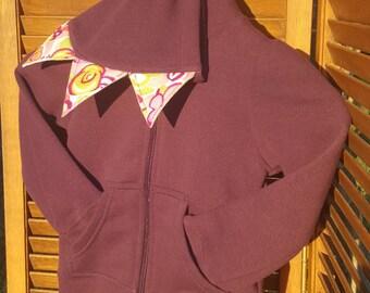 DINOSAUR hoodie...DRAGON hoodie...MONSTER hoodie