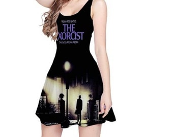 The Exorcist skater dress