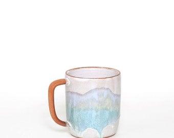 Hillside Blue Mug