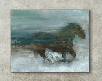abstract painting original artwork