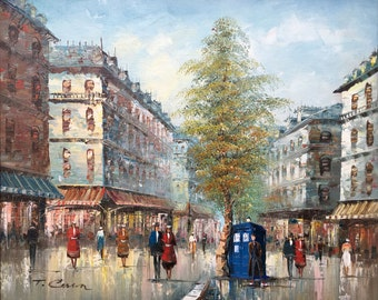 "Shop ""doctor who"" in Art & Collectibles"