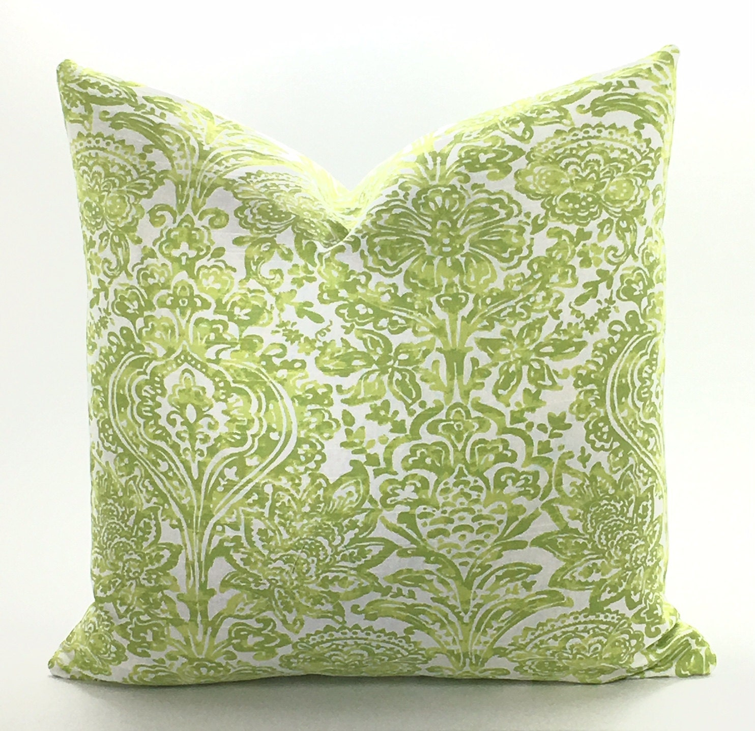 Decorative Pillow Covers With Zippers : Decorative Pillow Covers Invisible Zipper Many Standard