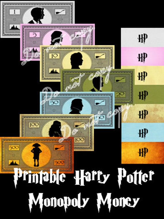 Monopoly harry potter offerte e risparmia su ondausu for Mobili harry potter