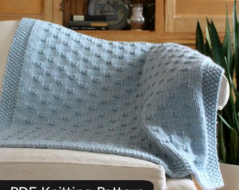 Knitting Patterns by FiftyFourTenStudio on Etsy