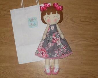 Beta Doll
