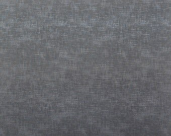 Grey Ombre Fabric Half Yard, By-The-Yard; C4700; Ombre Fabric; Timeless Treasures Studio Ombre; Shades of Grey