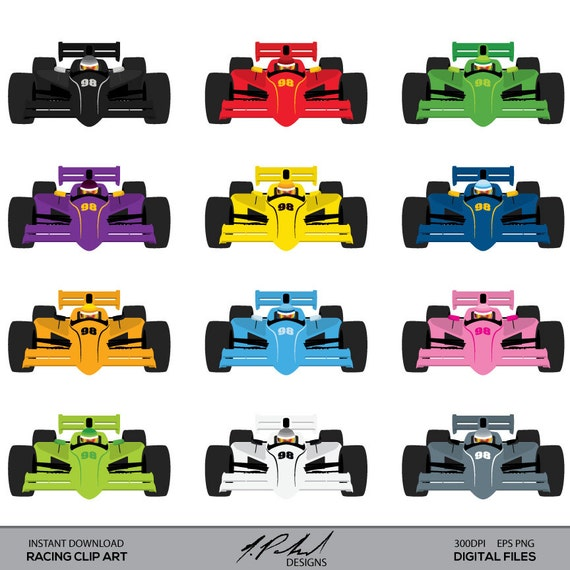racecar clip art indycar clip art racing clip art indy car rh catchmyparty com race car clipart race car clip art for free download