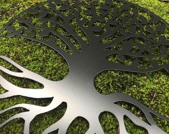 Yggdrasil Tree, Tree of Life