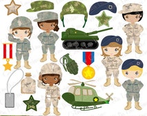 Popular Items For Army Party On Etsy