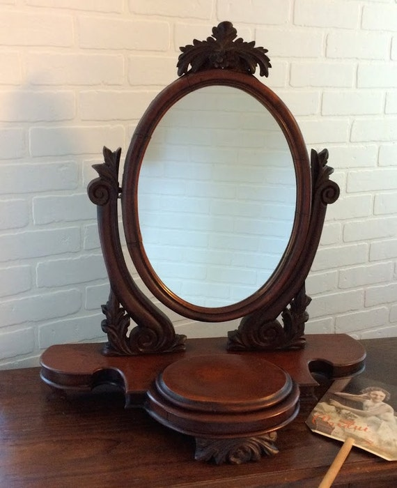 Antique Mirror Hardware - Restoration mirror hardware