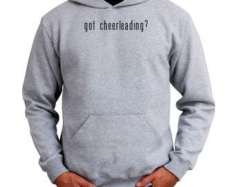 Got Cheerleading? Hoodie