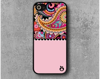 IPhone 5 / 5s / SE Case Pink Cashmere