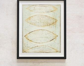 N.T. 296 - Fine Art Print, Pigment Print, Giclee, Poster, Wall Art, Print, Office Decor