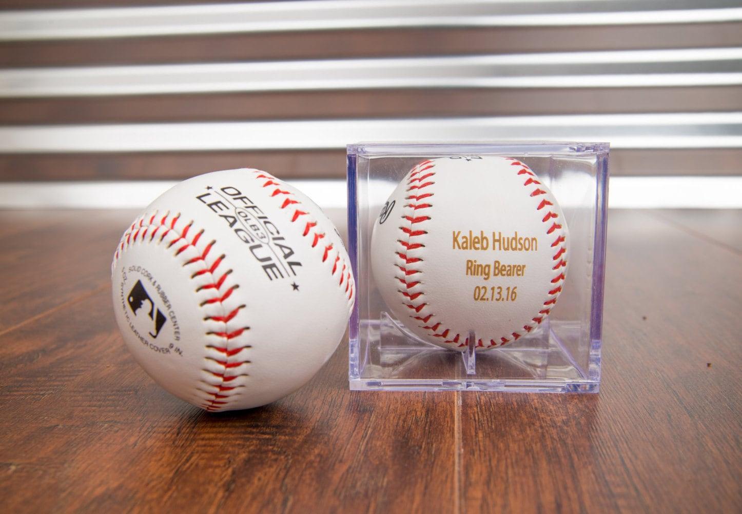 Baseball Wedding Gifts
