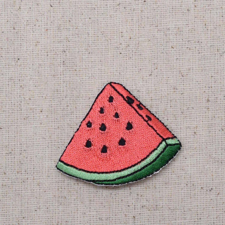 Watermelon iron