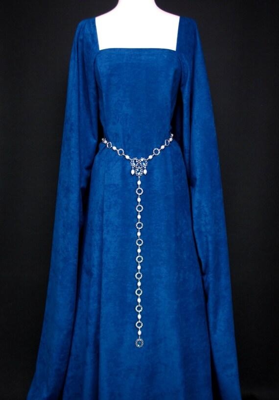 Blue Girdle