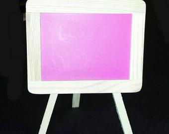 Hello Kitty Mini Chalkboard