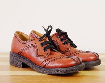 5 6 7 8 yrs, eu 32 us 1 uk 13 orthopedic kids shoes oxfords heavies shoes brogans mukluks boots autumn footwear loafer