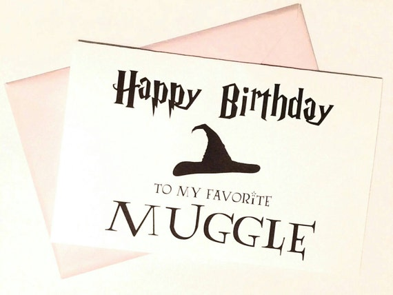 photo regarding Harry Potter Birthday Card Printable known as Harry Potter Birthday Card Printable: Harry Potter Birthday