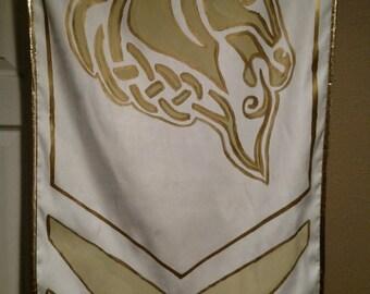 Whiterun Banner from Skyrim