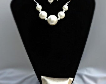 Collection Luna1 (Moon1) jewelry set