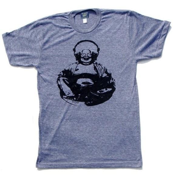 Graphic Tee, Yoga Tshirt, Cool Tshirt, Mens Shirt, Buddha Tshirt, Geekery, Funny T, Cool Tee, Yoga, Funny Tshirt, Men, Tshirt, Geeky Shirt