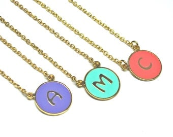 Custom Best Friend Necklace, Three Best Friend Necklace For 3, 3 Best Friend Necklace, Friendship Necklace For 3, Bff Necklace For 3