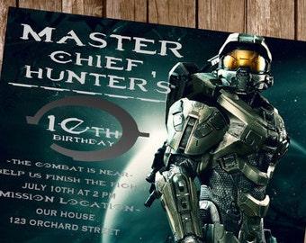 Video Game Invite