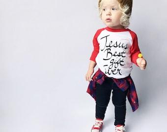 """Shop """"christmas tshirt"""" in Boys' Clothing"""