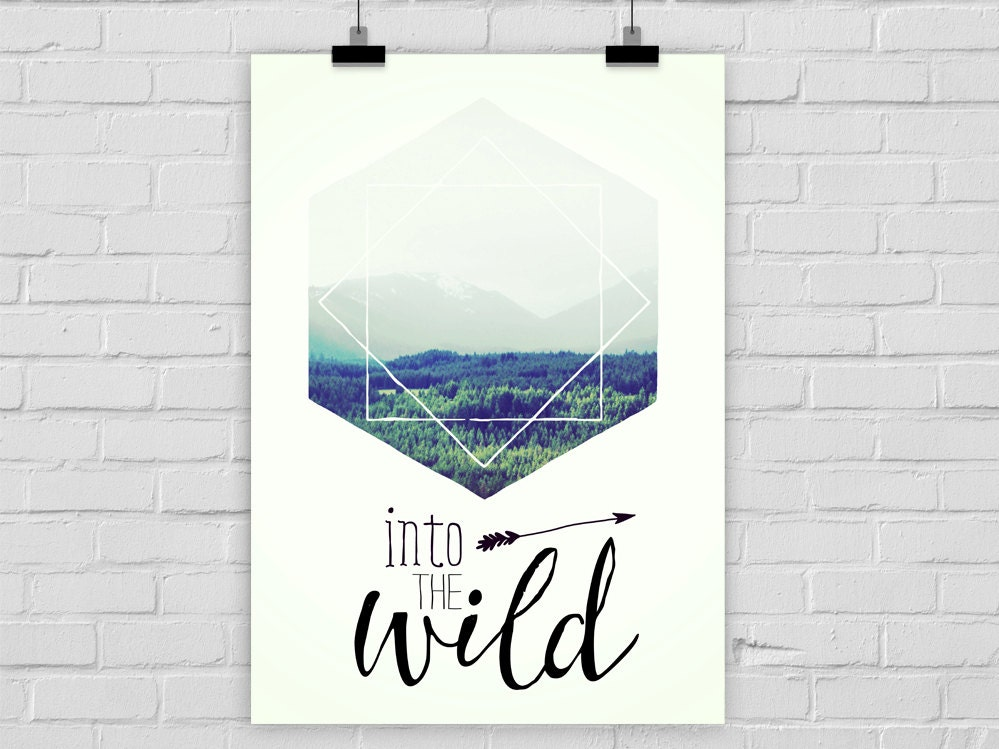 into the wild individuality Into the wild chapter quotes to go deeper into these it not only offered an escape from society but also was an ideal stage for the romantic individual to.