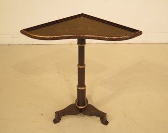 corner hardwood accent table end tables at hayneedle inside