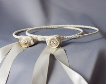 Eternity Orthodox Wedding Crowns (Stefana) (Stephana)-Greek wedding