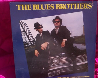 record album by the blues brothers