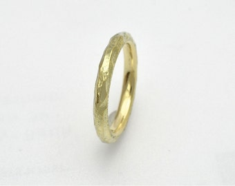 585 gold ring, wedding ring, wedding ring, band ring