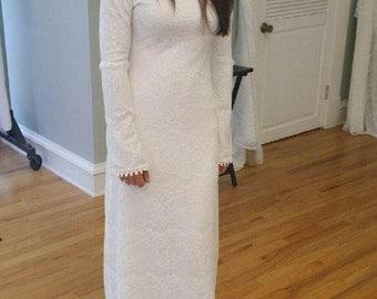 Magnolia Temple Dress