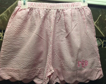 Gamma Phi Beta Lounge Shorts