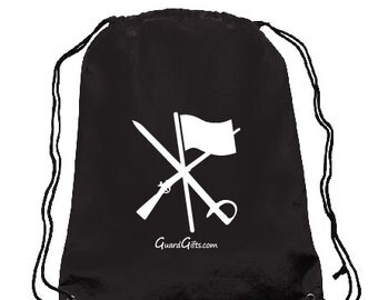 Color Guard Back Pack - Quantity of 10 Deal