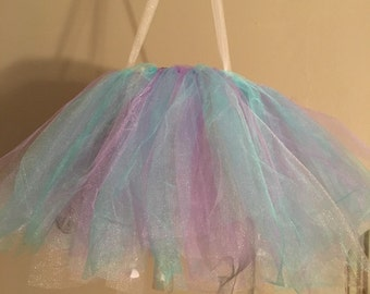 Tulle Tutu Decoration