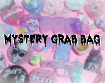 Mystery Grab Bag (Medium)