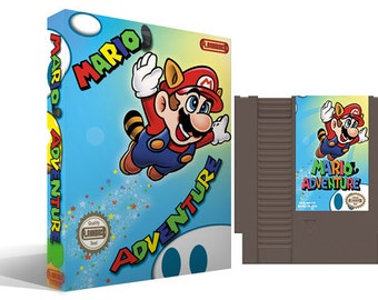 Mario Adventure Complete Box Set