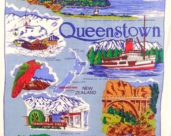 Queenstown Etsy