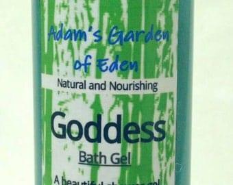 Goddess Bath Gel 8oz