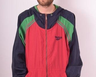 Vintage Reebok Jacket (709)